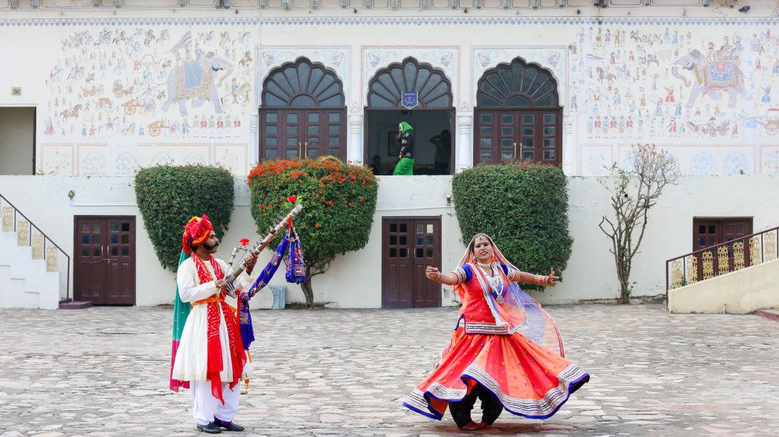 Experience at Bara Bungalow Kalwar, Jaipur 5, Luxury Villa in Jaipur, Jaipur Villas