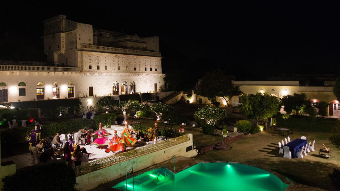 Experience at Bara Bungalow Kalwar, Jaipur 6, Luxury Villa in Jaipur, Jaipur Villas