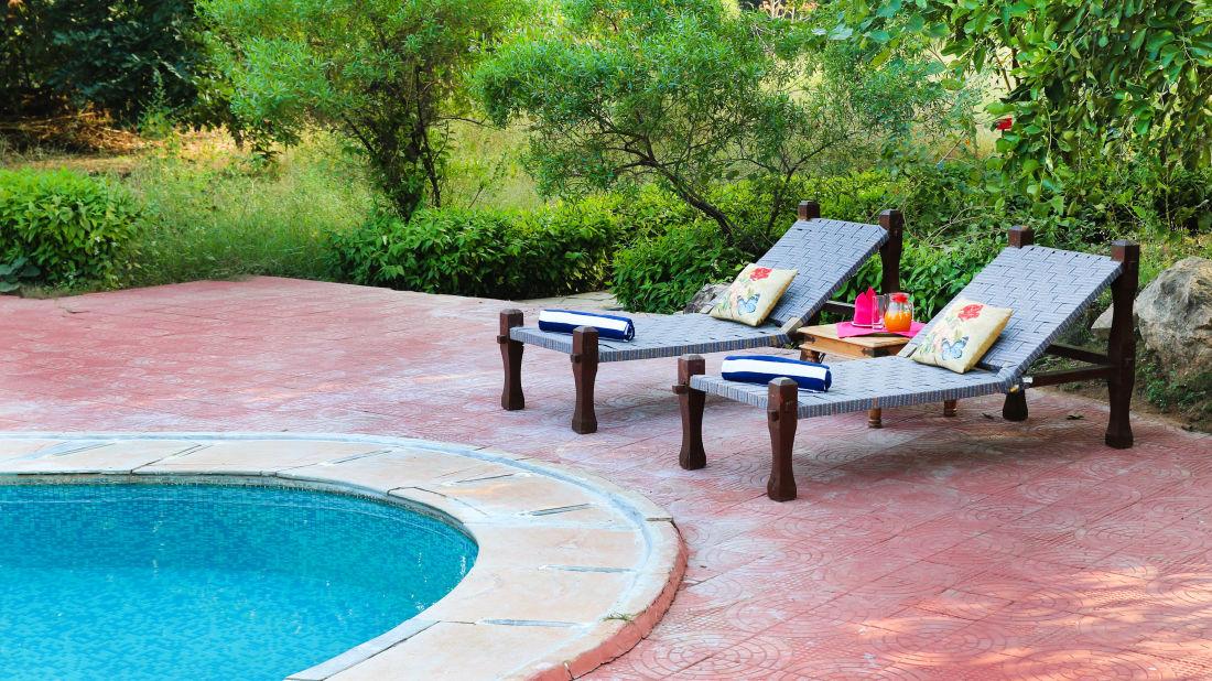 Best Resort in Bandhavgarh National Park, Rosa Bandhavgarh, Facilities