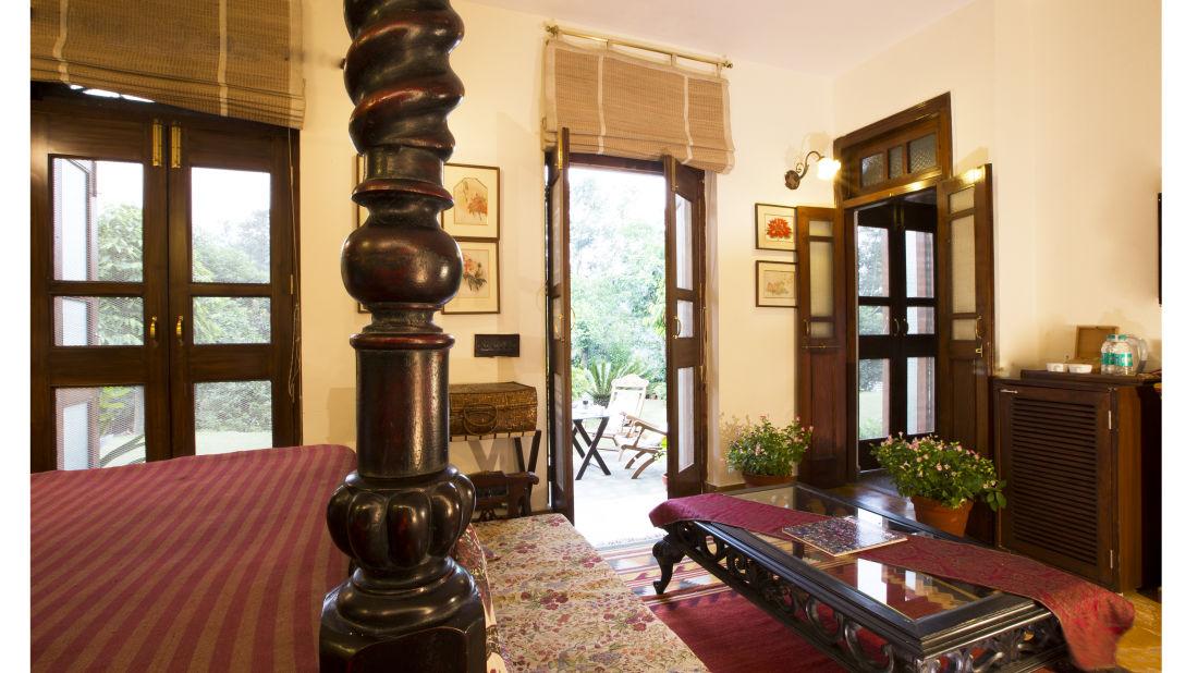 Hotel Rooms_ Shaheen Bagh Resort Dehradun_Resort In Dehradun 2