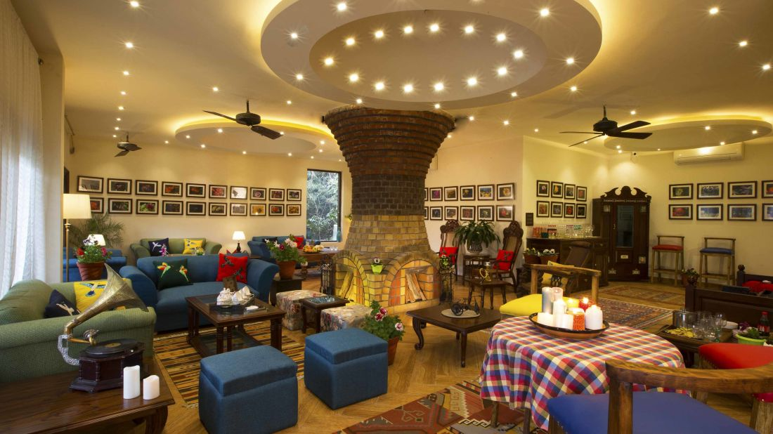 Shaheen Bagh Resort Dehradun