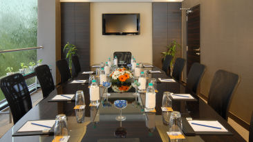 Board Room at Grand Hometel Mumbai, mumbai hotels with banquets