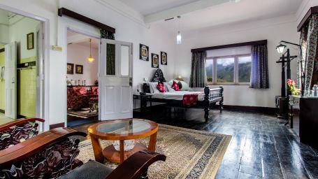 Central Gleneagles, Darjeeling Darjeeling Central Geneagles Darjeeling room
