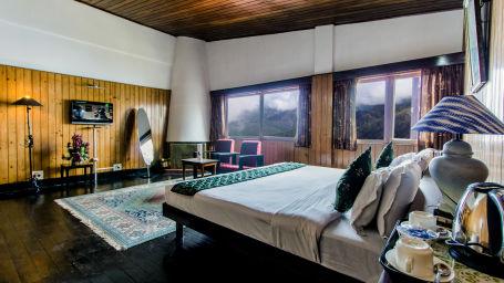 Central Gleneagles, Darjeeling Darjeeling Room Central Gleneagles Resort 2