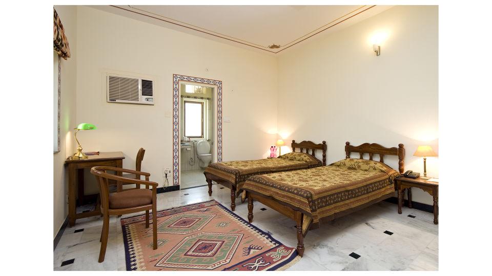 A Standard Room 1