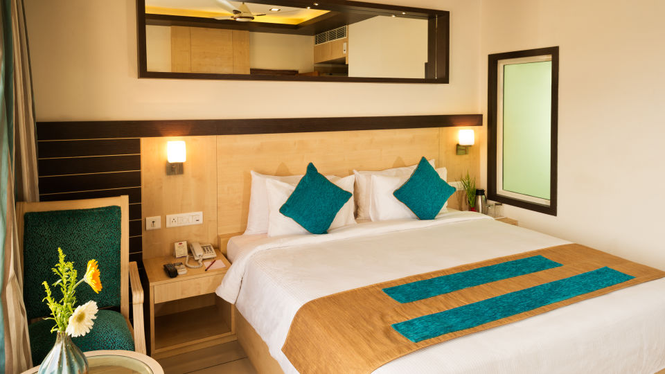 Royal Suite_Hotel Southern Grand Vijayawada, hotel rooms near Vijayawada railway station, Vijayawada hotels 121
