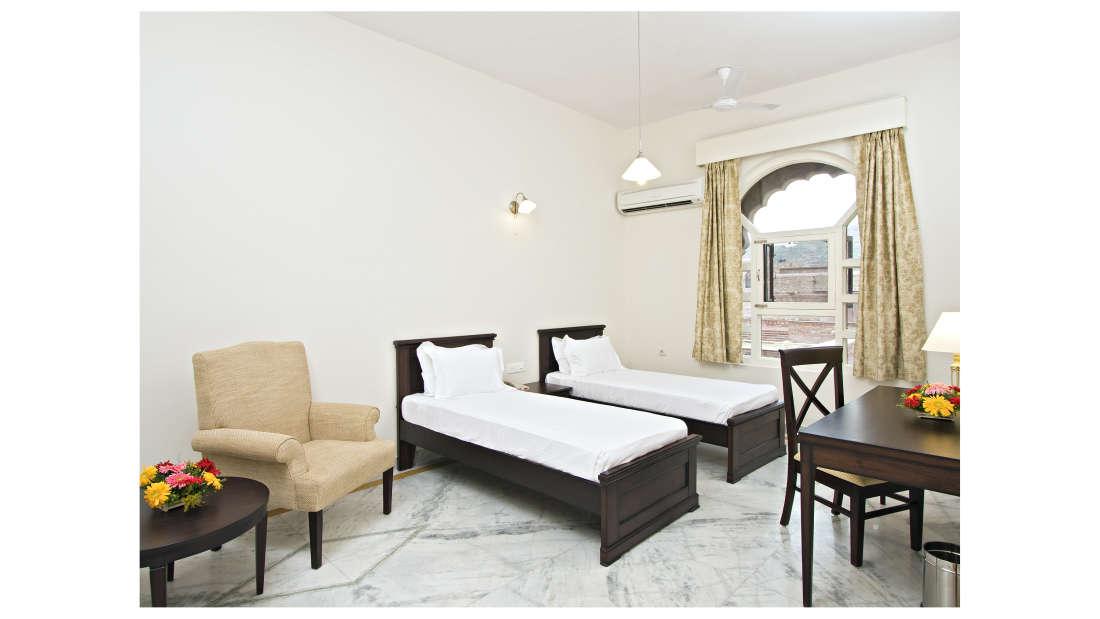Heritage Rooms at Bijolai Palace Hotel Jodhpur-best hotels in jodhpur5