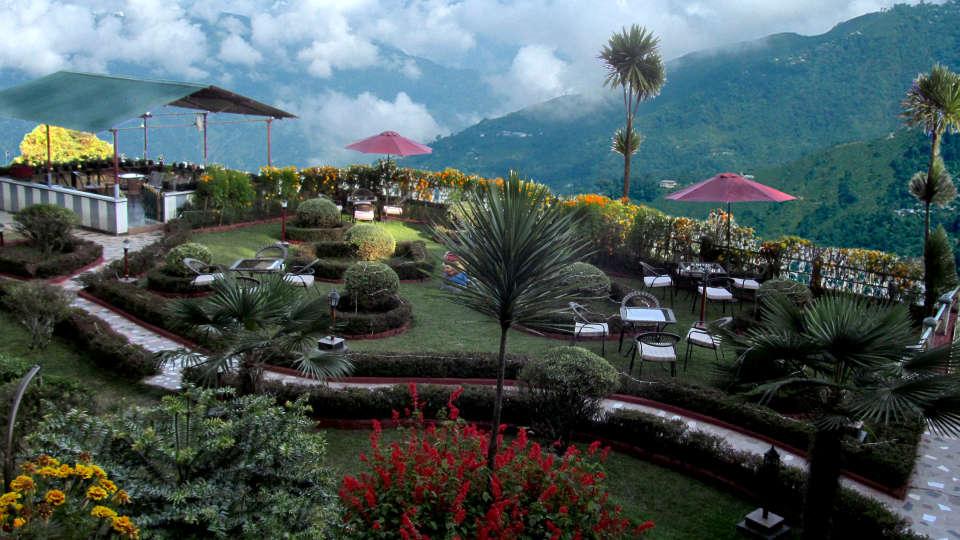 Central Gleneagles, Darjeeling Darjeeling 1