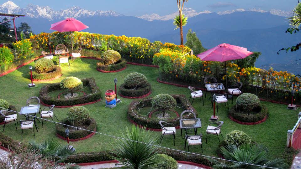 Central Gleneagles, Darjeeling Darjeeling 2 1