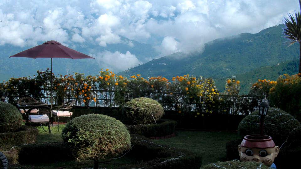 Central Gleneagles, Darjeeling Darjeeling 3