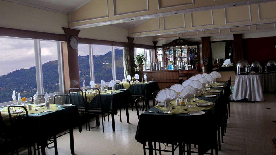 Central Gleneagles, Darjeeling Darjeeling a