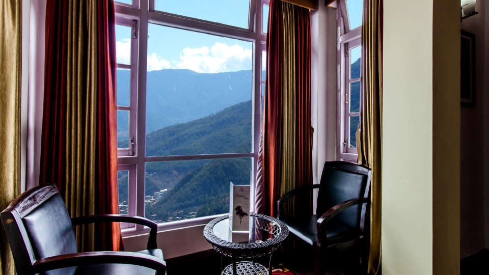 Central Gleneagles, Darjeeling Darjeeling deluxe rooms1