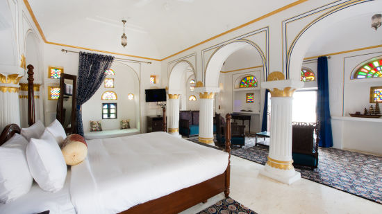 Suite at Bara Bungalow Kalwar, Jaipur 4, Jaipur Suites, Suites in Jaipur