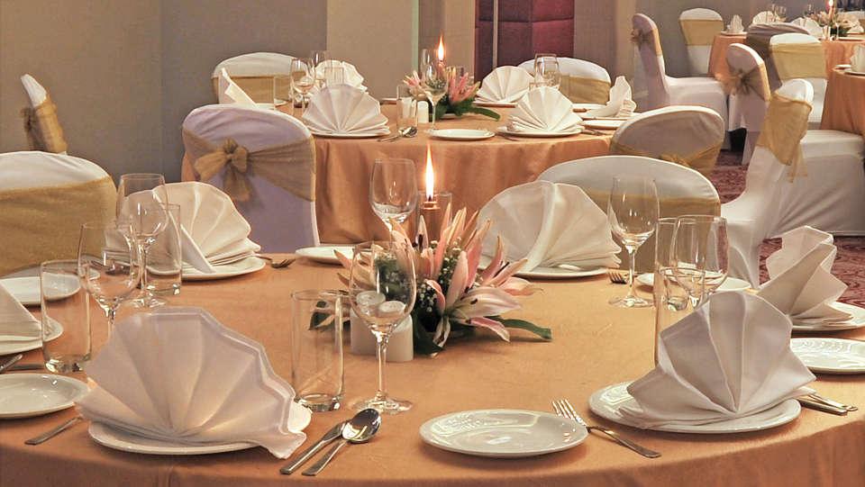 Banquets Radisson Hyderabad Hitech City Hyderabad 2