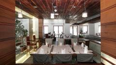 Promenade - The Blue Line multi cuisine restaurant open for 24 hours