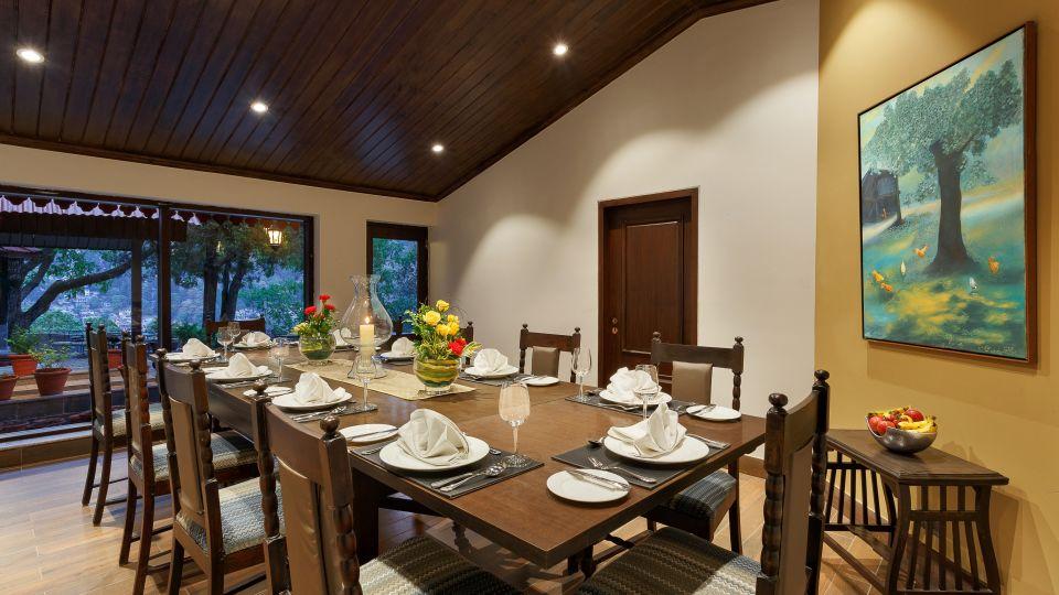 Naini Royal Common Dining