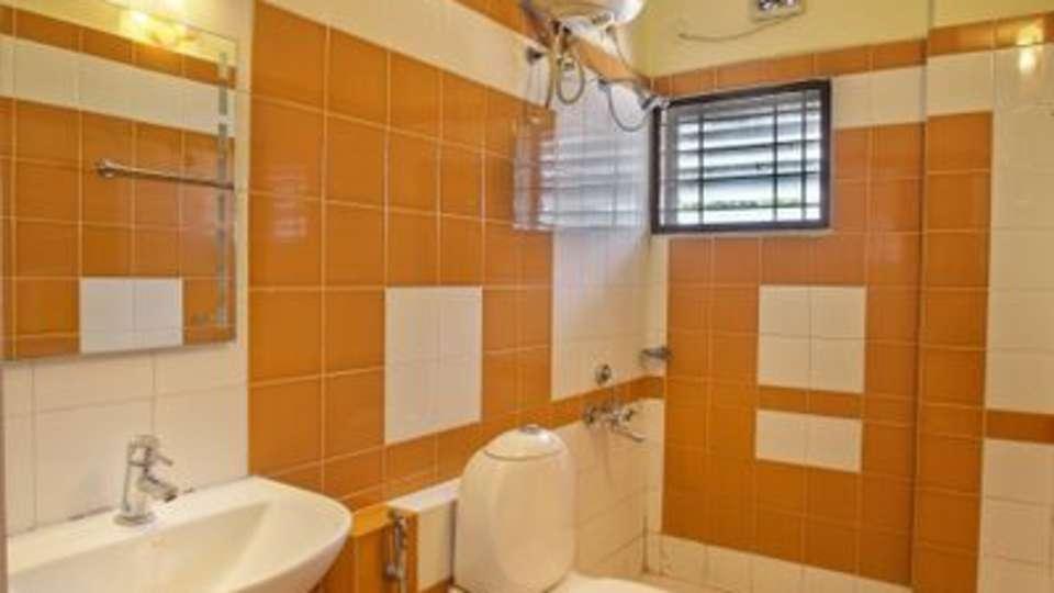 City Living Apartments Bengaluru Washroom City Living Apartments Bangalore