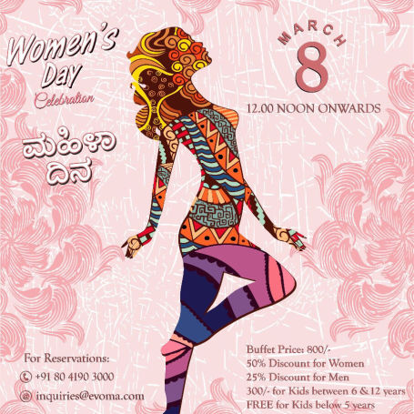 international-womens s day-special
