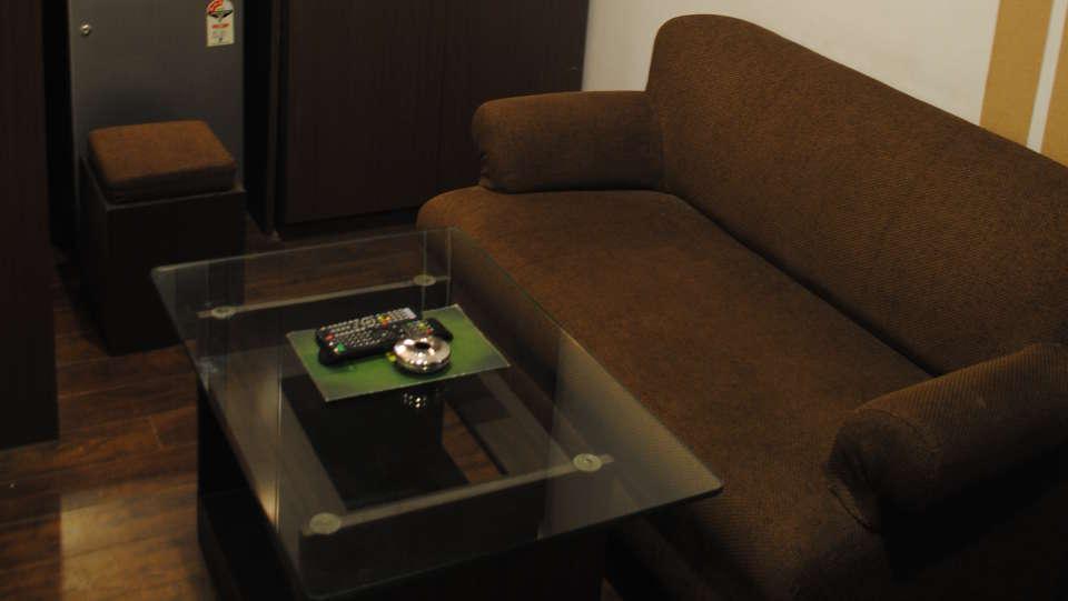 Hotel Swagath, Hazra Road, Kolkata Kolkata Deluxe Room Hotel Swagath Kolkata 14