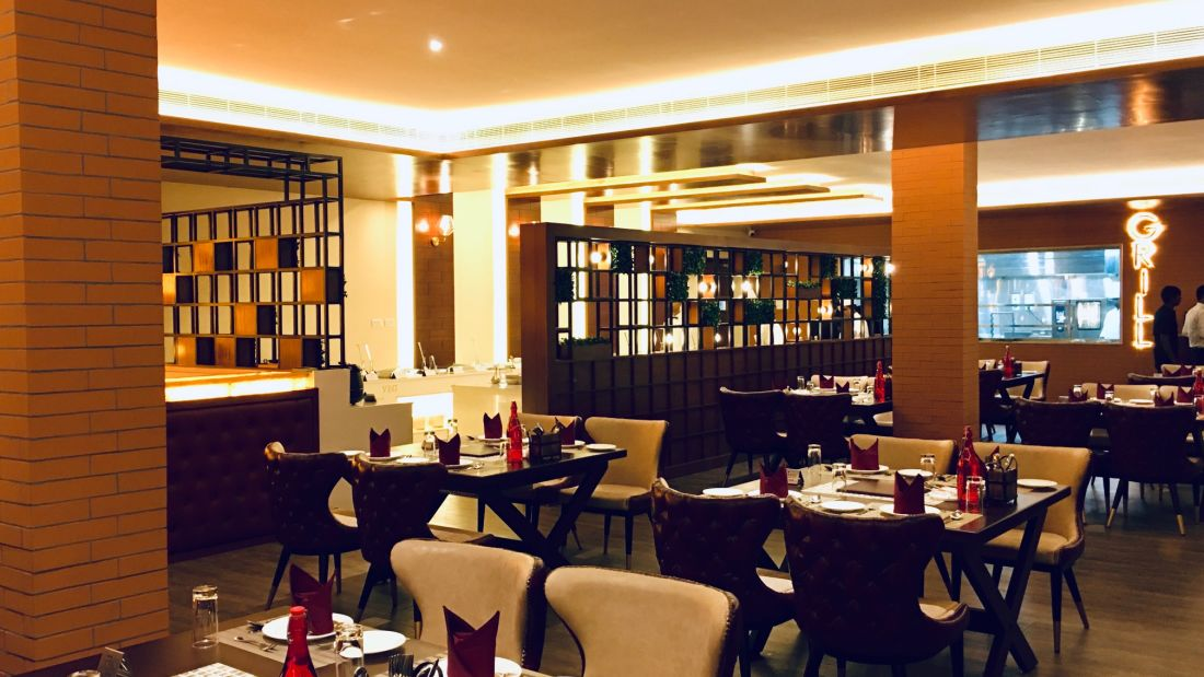 4, Avinashi Road Hotels, Coimbatore Hotels, Banquet Halls in Coimbatore