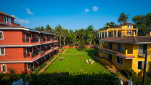Jasminn South Goa Hotel in Betalbatim, Hotel in South Goa, Hotel near Betalbatim Beach, Hotel in Goa 589