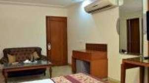 Hotel Trisha Bhoomi Residency Agra Premium Room 3 room