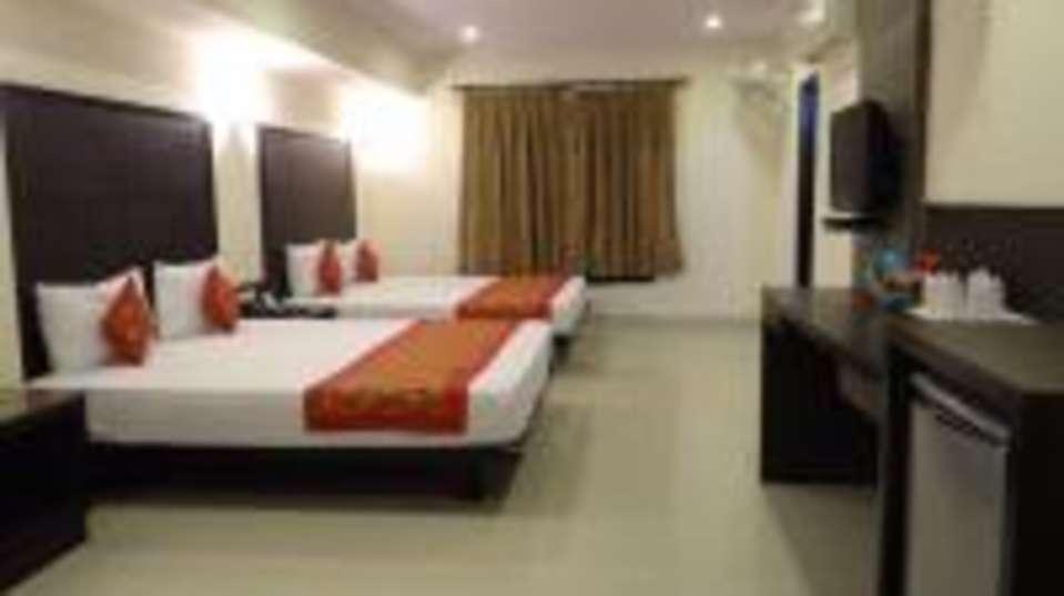 Hotel Ratnawali - A Pure vegetarian hotel Jaipur K room