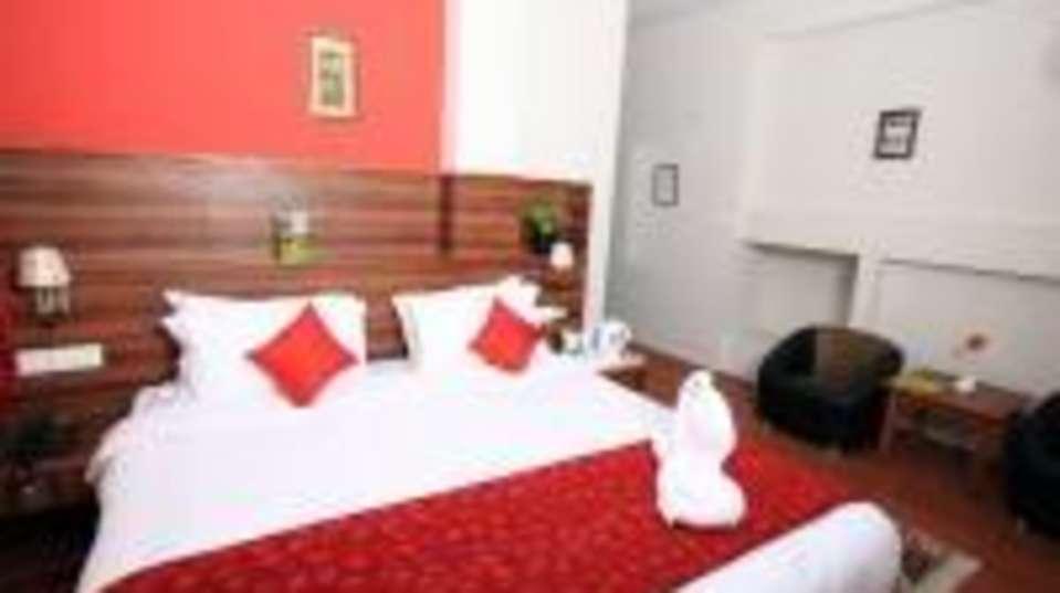 Hotel Shumbuk Homes Gangtok Premium Room-1 room