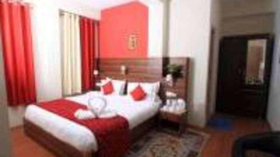 Hotel Shumbuk Homes Gangtok Premium Room 4  room