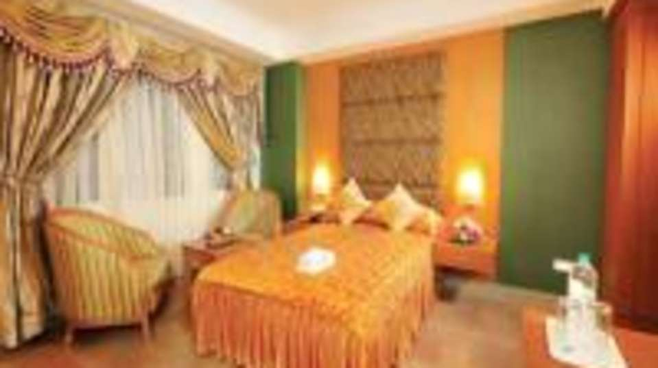 The Classik Fort Hotel Cochin class1 room