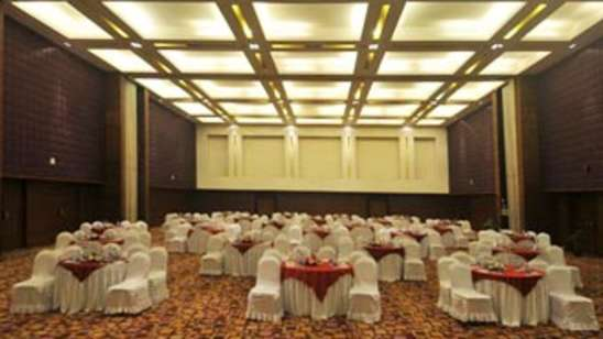 Wedding and Banquet Hall at The Orchid Hotel Pune - 5 Star Hotel in Balewadi Pune