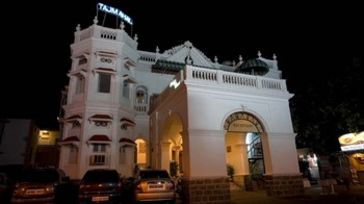 Hyderabad Hotel