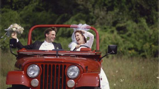 Weddings High Country Lodge Cabins 3