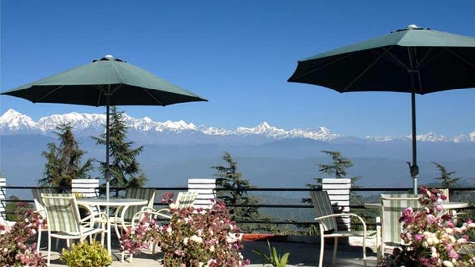 Sun n Snow Inn Kausani l hotels in kausani, Uttarakhand hotels, kausani hotels