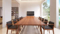 Meeting room, Marasa Sarovar Premiere Bodhgaya, Hotels in Bodhgaya