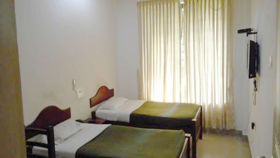 Standard AC Room..