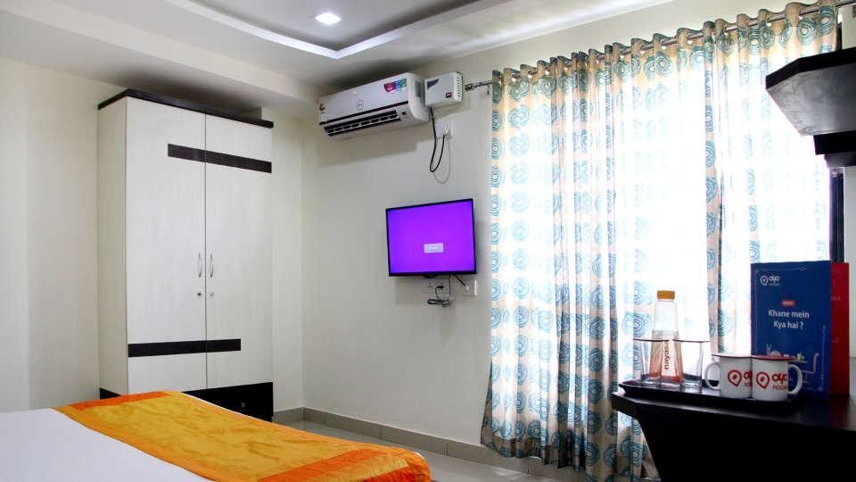 Hotel Siri Inn Hyderabad Hyderabad Deluxe Room 1 Hotel Siri Inn Hyderabad