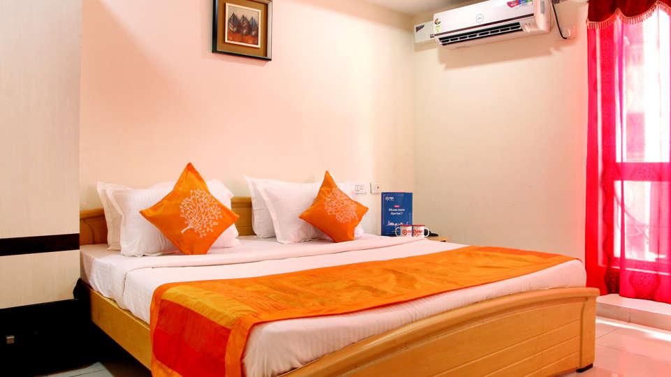 Hotel Siri Inn Hyderabad Hyderabad Deluxe Room 2 Hotel Siri Inn Hyderabad