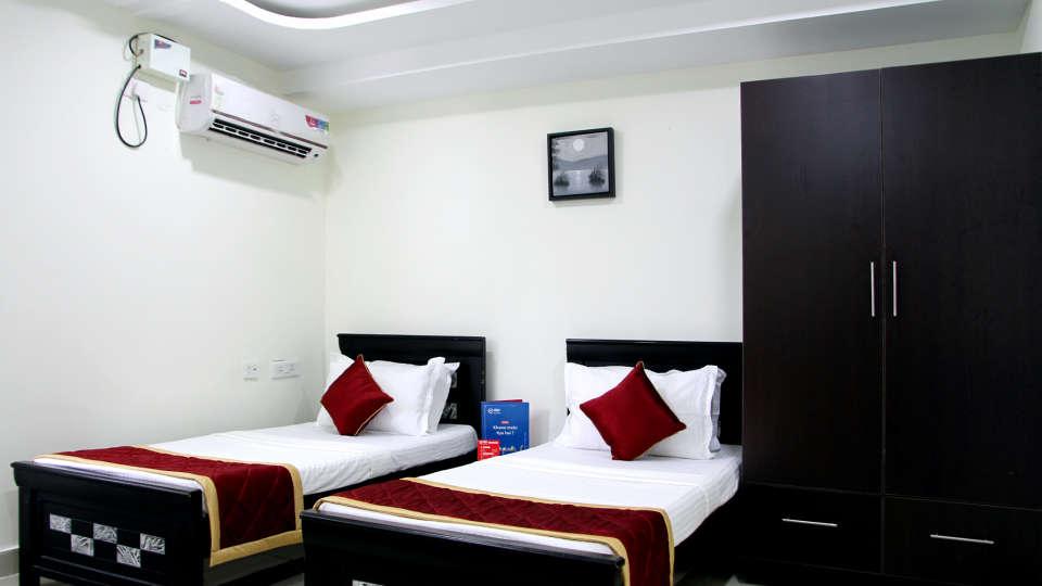 Hotel Siri Inn Hyderabad Hyderabad Deluxe Room 5 Hotel Siri Inn Hyderabad