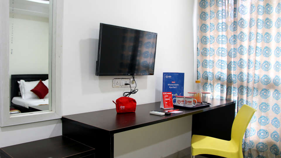 Hotel Siri Inn Hyderabad Hyderabad Interior Hotel Siri Inn Hyderabad