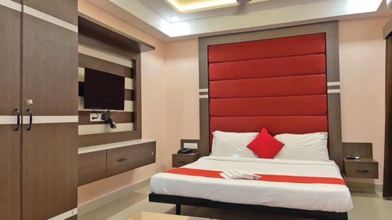 Mount Amara Rooms in Siliguri
