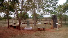 Veera Kallu at Our Native Village - good resorts in bangalore 98