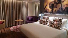 deluxe rooms Double Bed