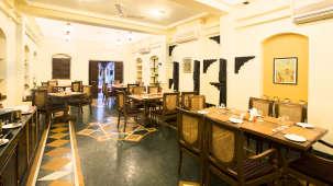 The Haveli Hari Ganga Haridwar Restaurant Haveli Hari Ganga Haridwar Hotel
