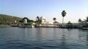 The Space Group  Jagmandir Palace