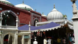 Welcome Group of Hotels, Delhi  Dargah Hazrat Nizamuddin