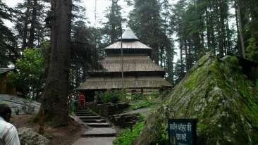 Hotel Jupiter, Manali Manali Hadimba temple manali