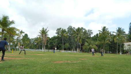 Fantasy Golf Resort, Bangalore Bangalore DSCN4981