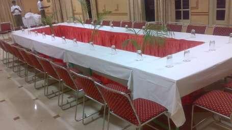Hotel Rajputana Palace, Jodhpur Jodhpur Conference Room hotel rajputana palace jodhpur