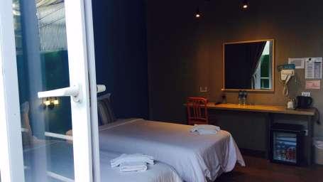 The Beacha Club Hotel, Krabi, Phi Phi Islands Krabi Superior Twin Room The Beacha Club Hotel Krabi Phi Phi Islands 3